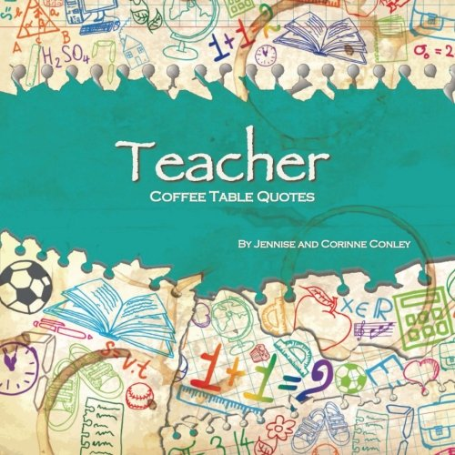 Teacher coffee table quotes books that inspire usbooks for Inspirational coffee table books