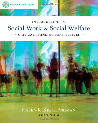 social workers perspectives essay